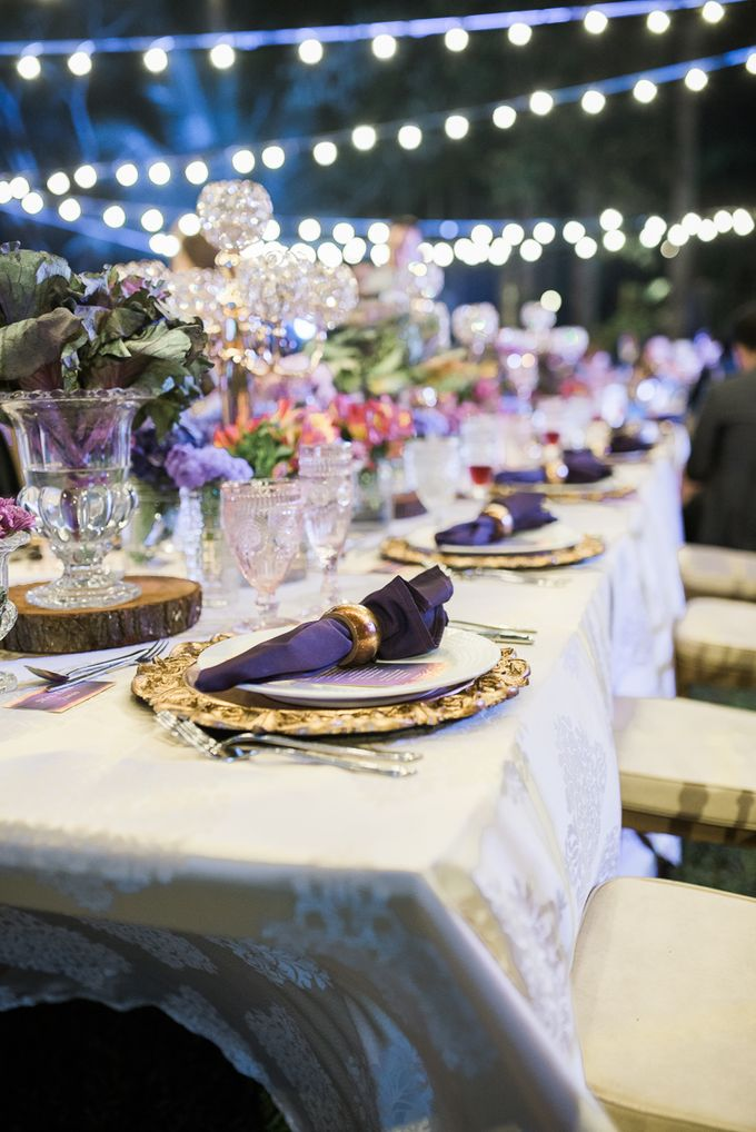 A Romantic and Intimate Wedding in Tagaytay by Jexter Jordan - 029