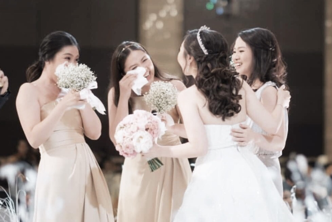 The wedding of herry & carrol by Hotel Indonesia Kempinski Jakarta - 002