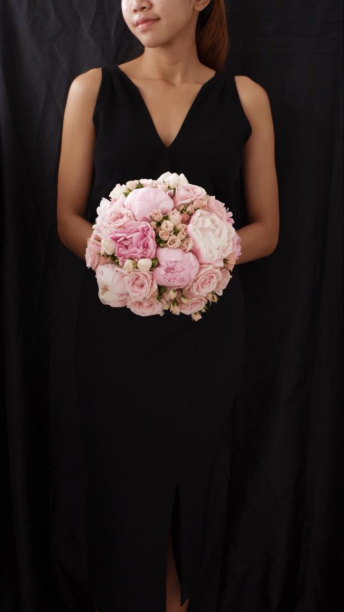 The wedding of herry & carrol by Hotel Indonesia Kempinski Jakarta - 005
