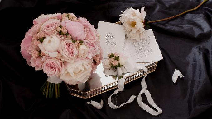 The wedding of herry & carrol by Hotel Indonesia Kempinski Jakarta - 008