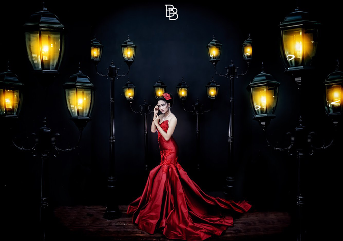 Beautyshoot by Blooming Box Photography - 001