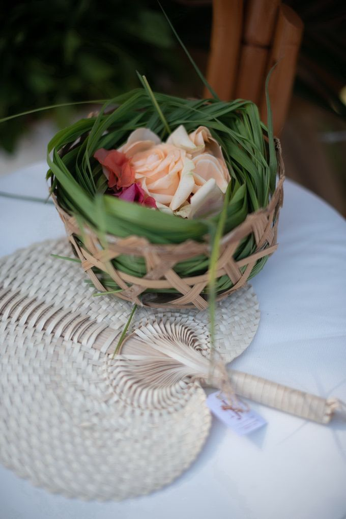 BOHEMIAN FUSION by Bloomz Flower Bali - 002