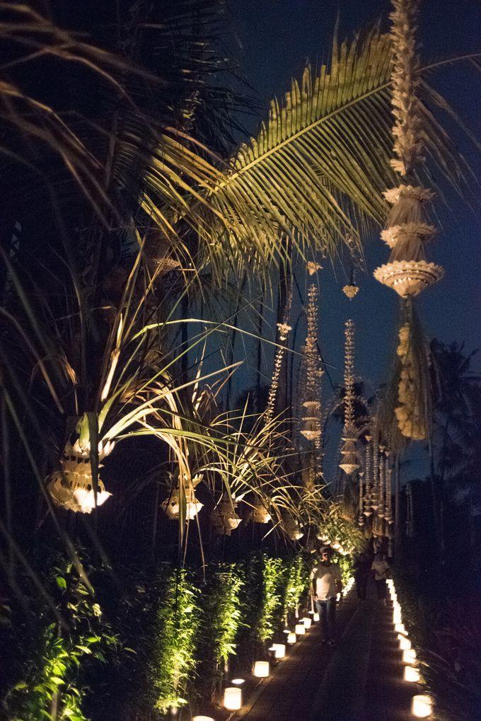 ANGGUN & CHRISTIAN LUCKY DAY by Bloomz Flower Bali - 003