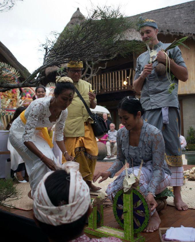 ANGGUN & CHRISTIAN LUCKY DAY by Bloomz Flower Bali - 005