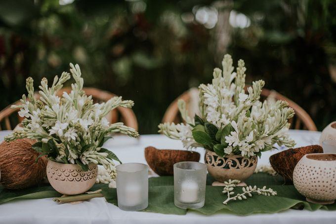 ANGGUN & CHRISTIAN LUCKY DAY by Bloomz Flower Bali - 008