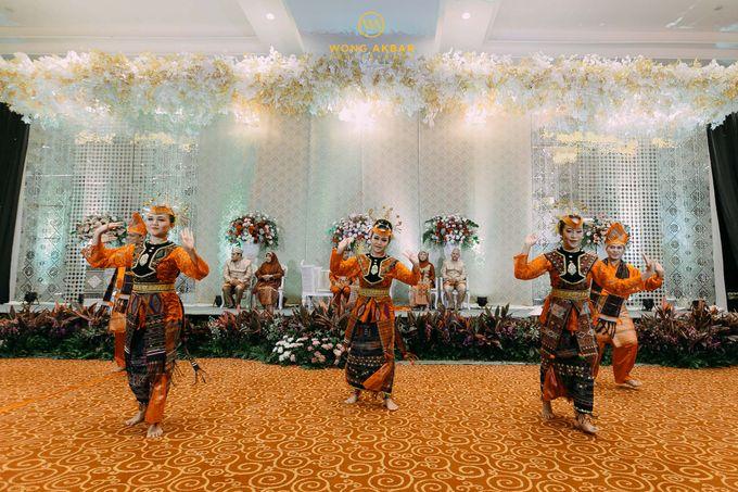 The Wedding Shantry + Dery by Wong Akbar Photography - 003