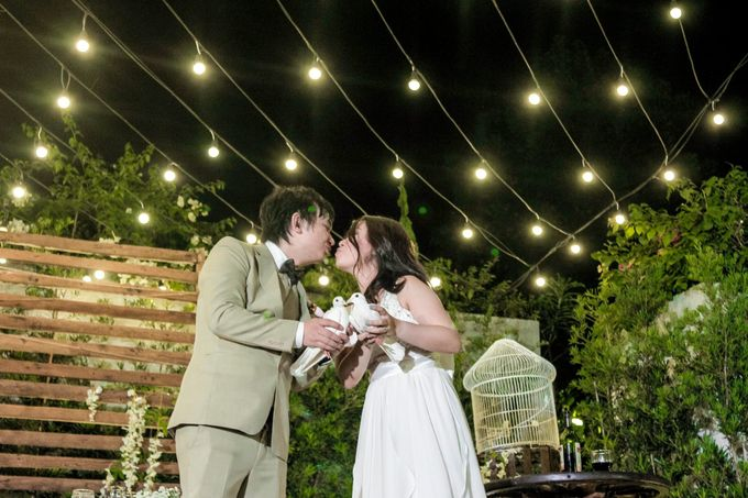 A Rustic Pastel Themed Wedding by Jaymie Ann Events Planning and Coordination - 017