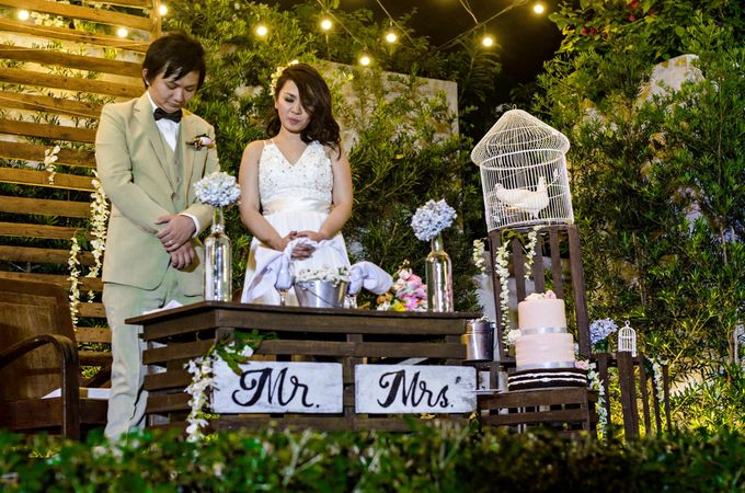 A Rustic Pastel Themed Wedding by Jaymie Ann Events Planning and Coordination - 019