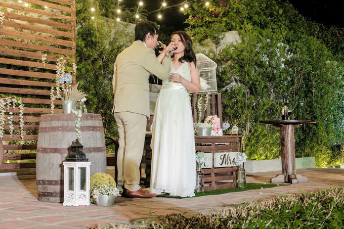 A Rustic Pastel Themed Wedding by Jaymie Ann Events Planning and Coordination - 020