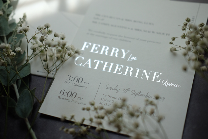 Ferry & Cathy by Bluebelle Invitations - 005