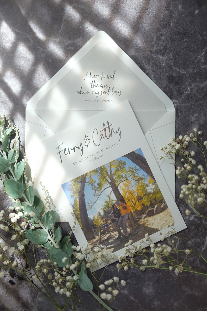 Ferry & Cathy by Bluebelle Invitations - 003