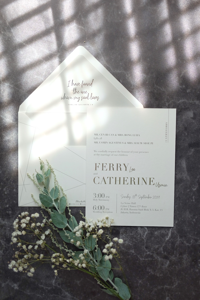 Ferry & Cathy by Bluebelle Invitations - 006