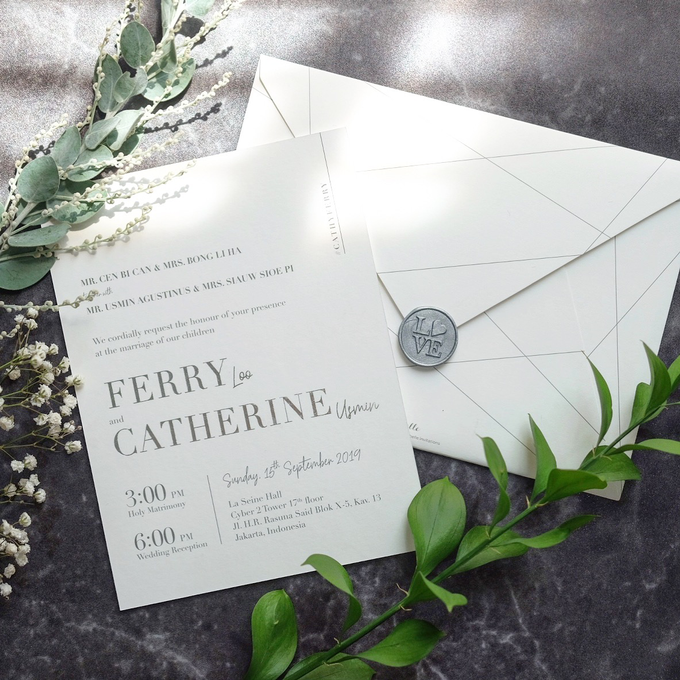 Ferry & Cathy by Bluebelle Invitations - 011
