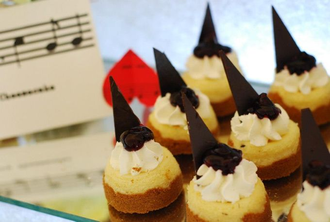 Desserts by Josiah's Catering - 001