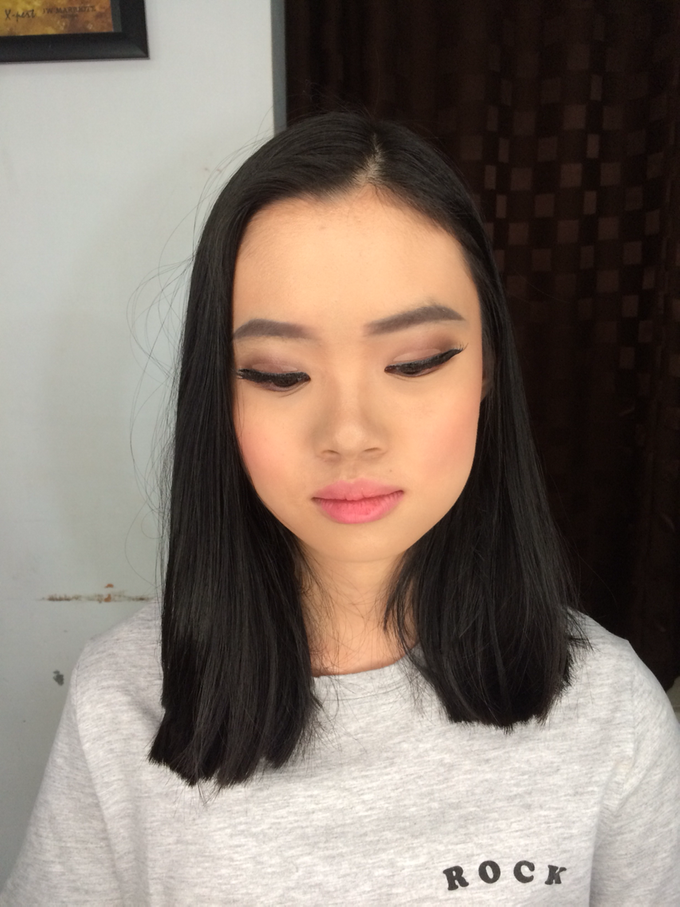 Makeup party/wisuda by blushworkbyfelice - 002