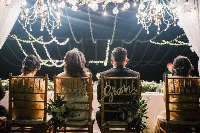 The Wedding Of David & Mey by Dona Wedding Decoration & Planner - 018