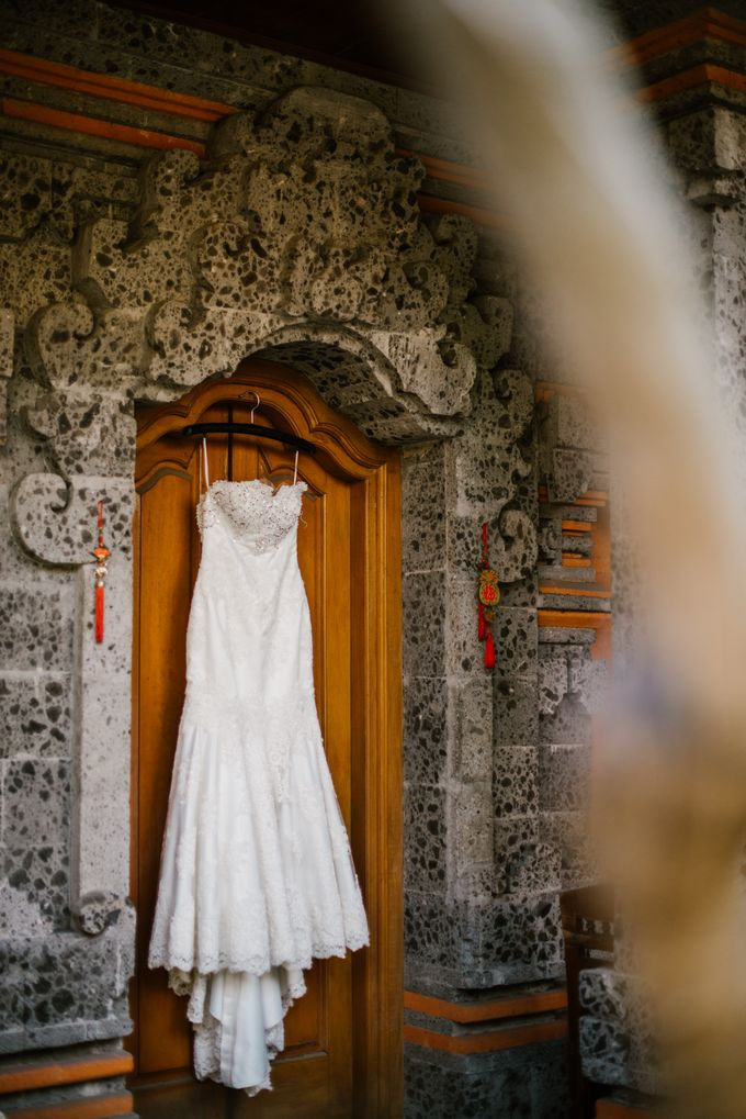 The Wedding of David & Clodia by Miracle Wedding Bali - 042