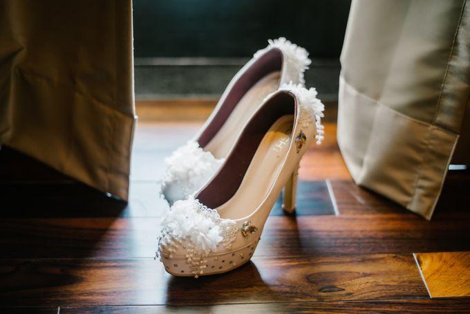 The Wedding Of David & Mey by Dona Wedding Decoration & Planner - 006