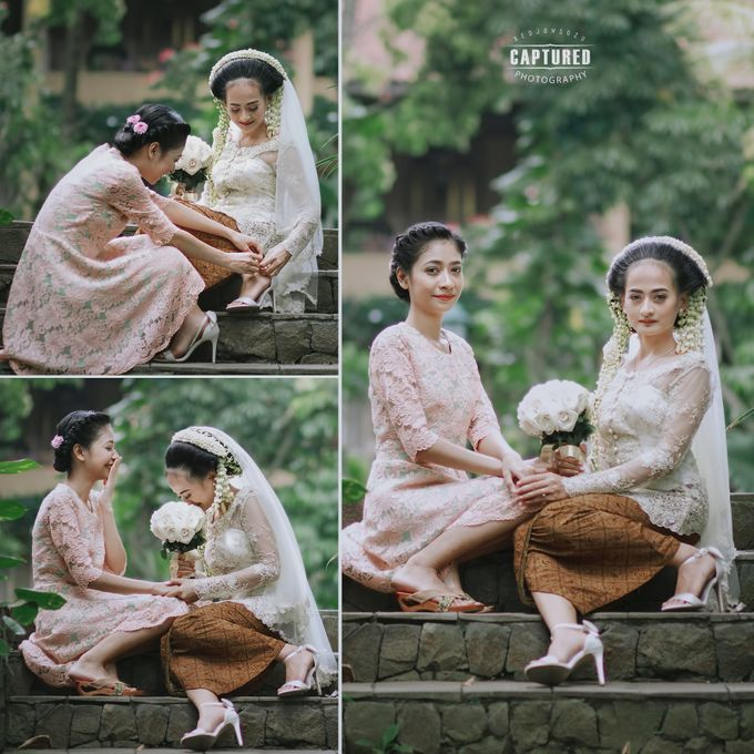 wedding photography by Captured Photography - 016