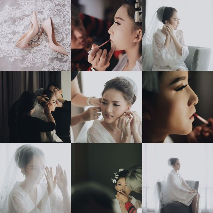 Wedding David & Lidya by Fenny Yang Wedding Planner - 007