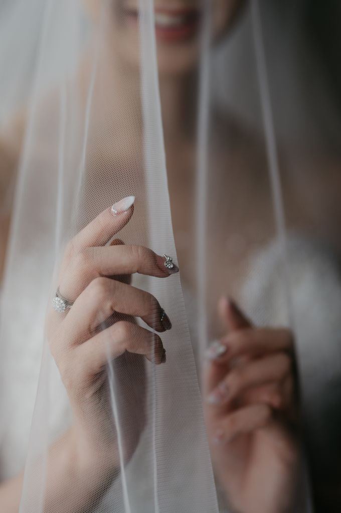 SATWIKO & ELISA - WEDDING DAY by Winworks - 004