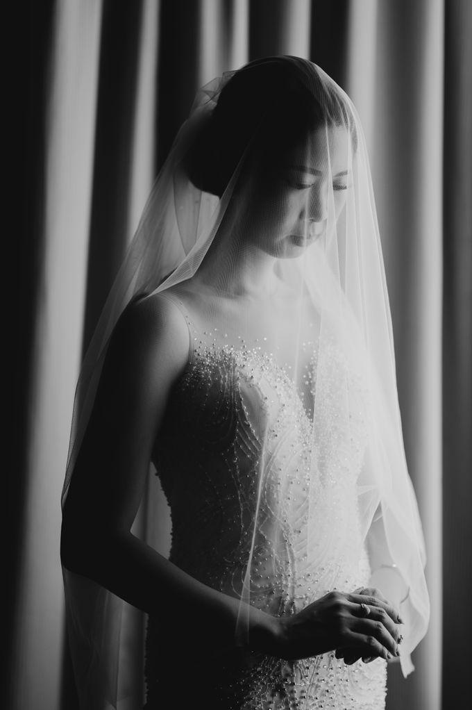 SATWIKO & ELISA - WEDDING DAY by Winworks - 011