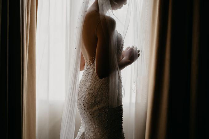 SATWIKO & ELISA - WEDDING DAY by Winworks - 001
