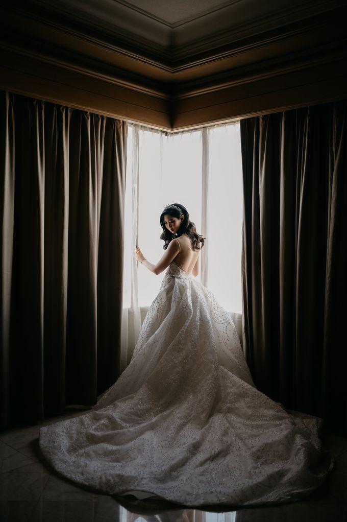 SATWIKO & ELISA - WEDDING DAY by Winworks - 016