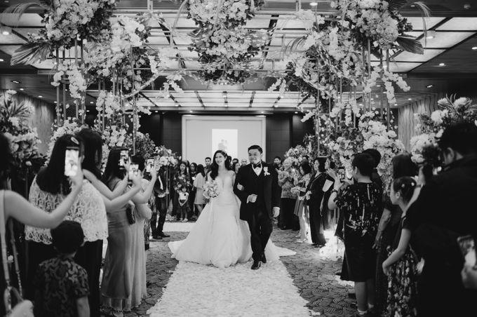 SATWIKO & ELISA - WEDDING DAY by Winworks - 032