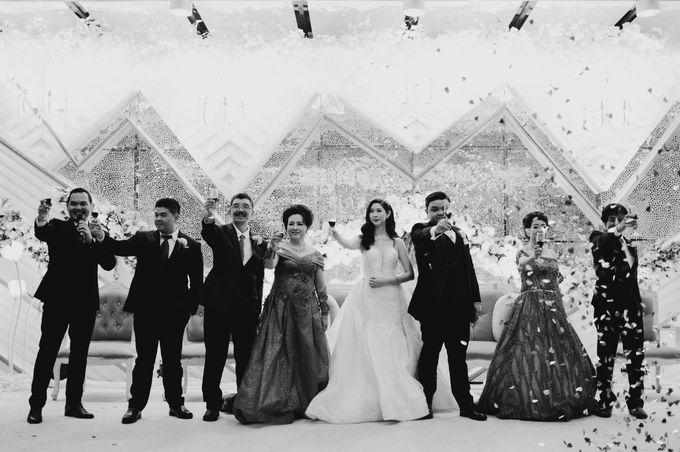 SATWIKO & ELISA - WEDDING DAY by Winworks - 034