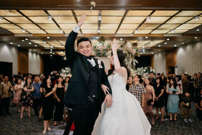 SATWIKO & ELISA - WEDDING DAY by Winworks - 035