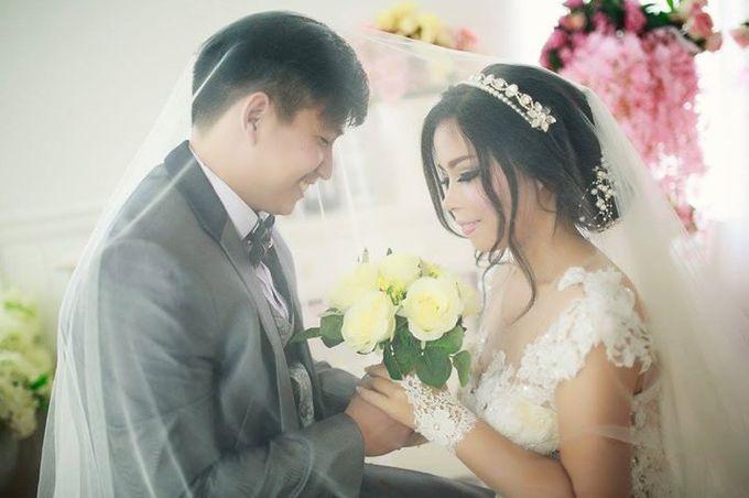 Photo Prewedding by ShenLeo Makeup - 023