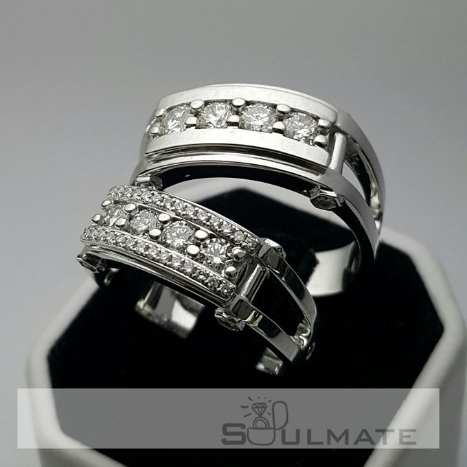 Update Model by Cincin Soulmate - 021