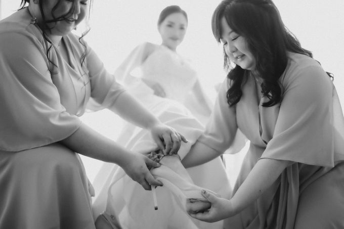 Wedding Day - Erwin & Sonia by Aniwa Pictures - 003