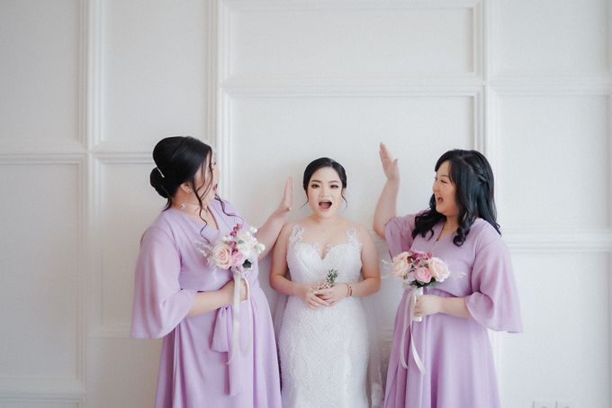 Wedding Day - Erwin & Sonia by Aniwa Pictures - 013