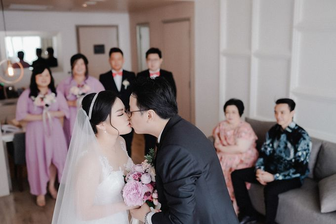 Wedding Day - Erwin & Sonia by Aniwa Pictures - 014