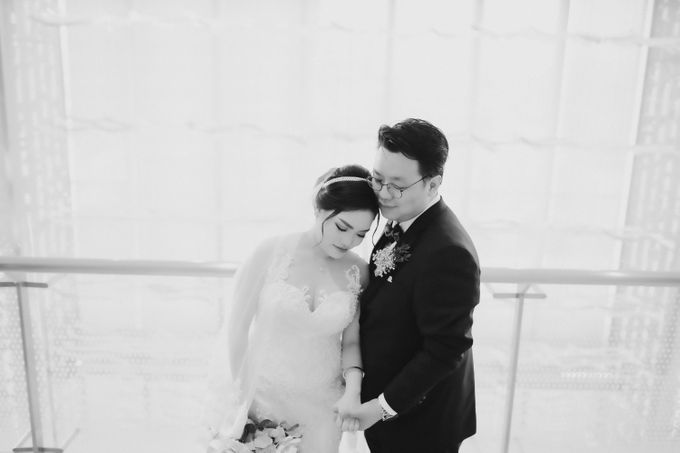 Wedding Day - Erwin & Sonia by Aniwa Pictures - 018