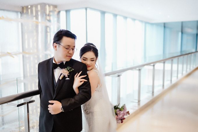 Wedding Day - Erwin & Sonia by Aniwa Pictures - 016