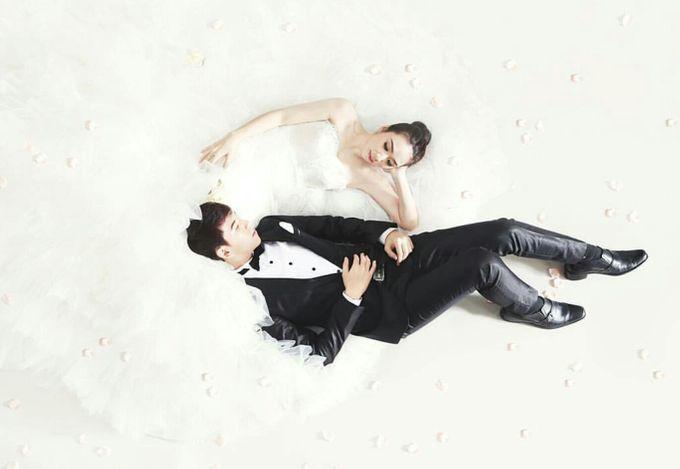 Prewedding Photoshoot Dave & Felicia by The Leonardi - 003