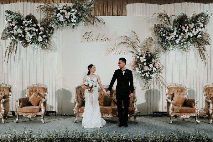 Arianne & Bobbie by Novotel Bogor Golf Resort and Convention Centre - 001