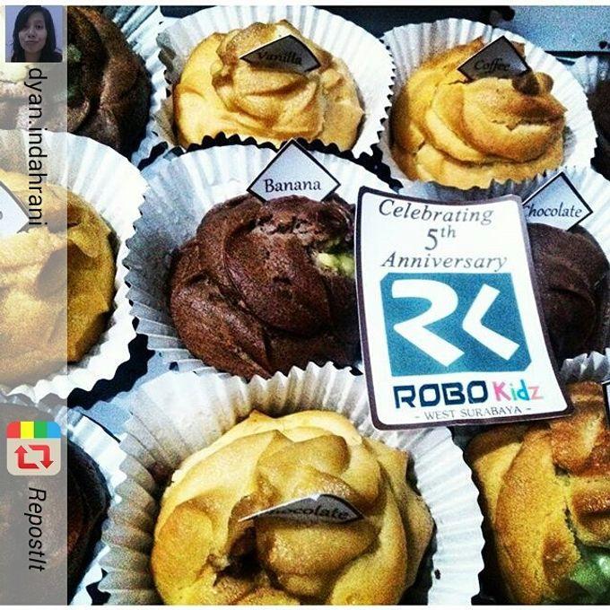 5th ANNIVERSARY Robokidz ~West Surabaya by De' Ambrose - 001