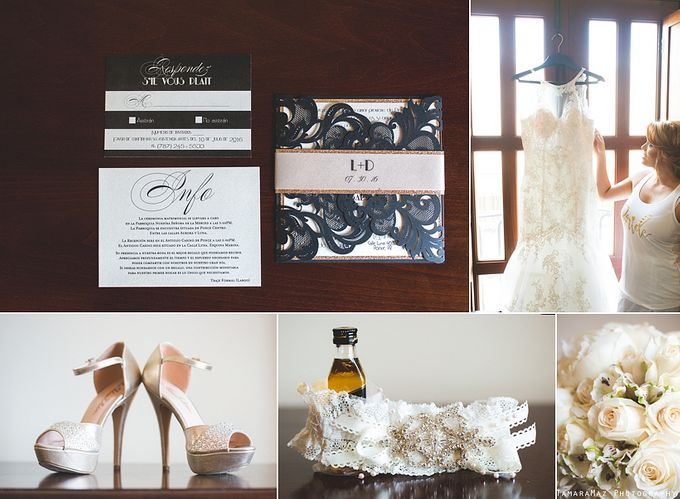 Classic Wedding by Tamara Maz - 004