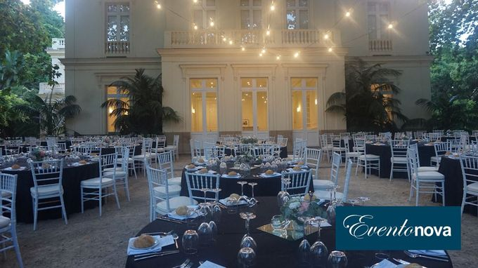 Wedding in Jardin Botanico by Eventonova - 002