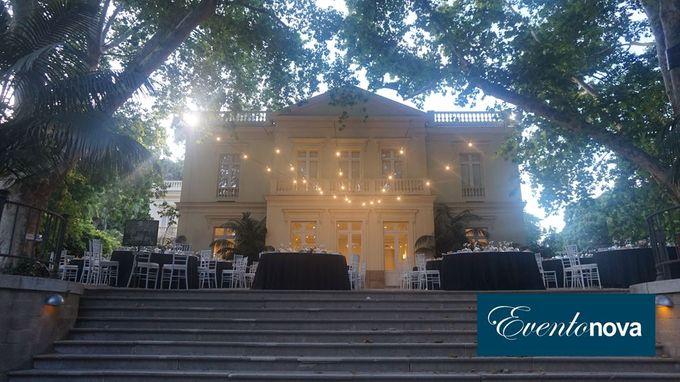 Wedding in Jardin Botanico by Eventonova - 003