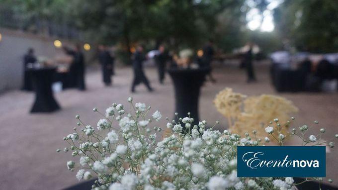 Wedding in Jardin Botanico by Eventonova - 004