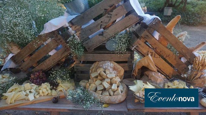 Wedding in Jardin Botanico by Eventonova - 005