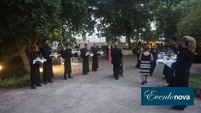 Wedding in Jardin Botanico by Eventonova - 006