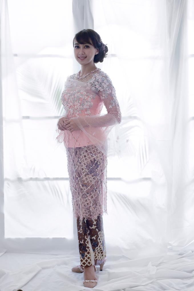 Collection 2018: Kebaya resepsi by Boenga Bridal Couture - 001