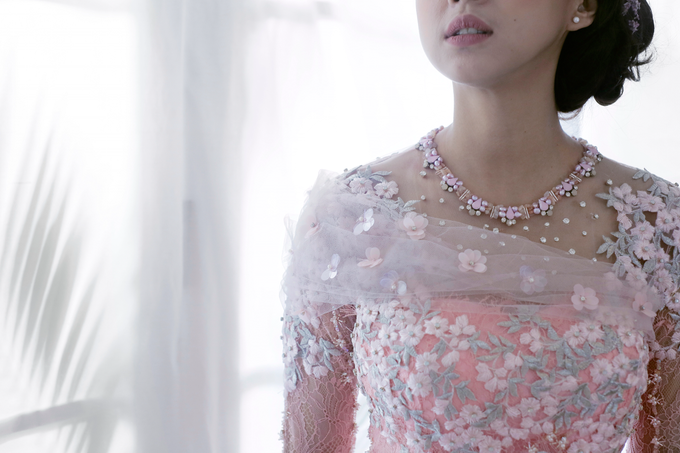 Collection 2018: Kebaya resepsi by Boenga Bridal Couture - 002
