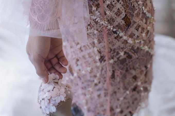 Collection 2018: Kebaya resepsi by Boenga Bridal Couture - 004